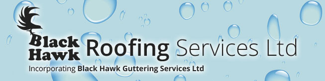 Black Hawk Roofing Services Ltd